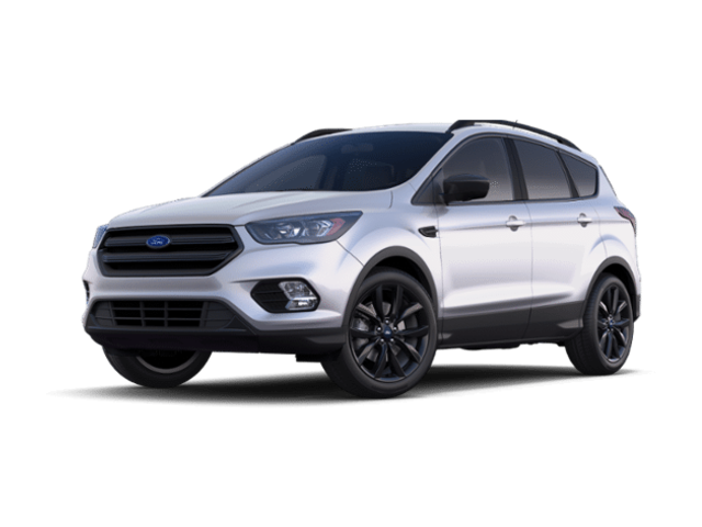 New 2019 Ford Escape SE SUV For Sale Wayland MI